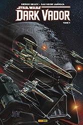 Star Wars - Dark Vador T04 de Salvador Larroca