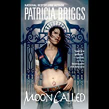 Moon Called: Mercy Thompson, Book 1