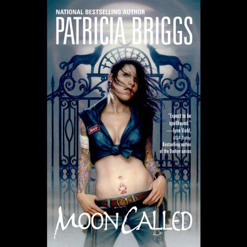 Moon Called: Mercy Thompson, Book 1