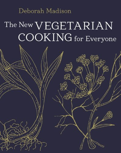 The New Vegetarian Cooking for Everyone - 8 Essential Cookbooks