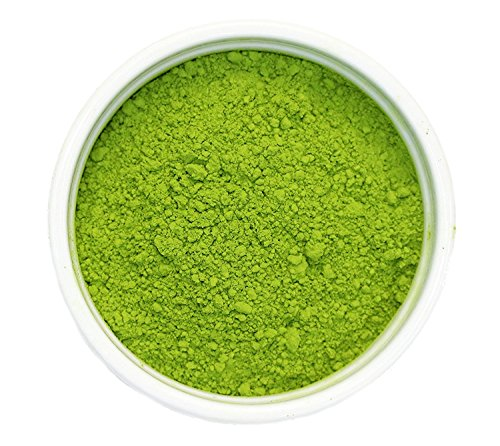 Tealyra - 4oz (112g) - Imperial Japanese Matcha Green Tea - Ceremonial Grade - Best Pure Matcha Powder - Organic - Nishio, Japan - Best Healthy Drink - Hight Antioxidants - Energy Boost