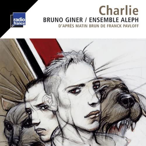 Bruno Giner & Ensemble Aleph