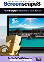 ScreenscapeS: Travelscapes