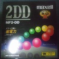日立マクセル MF2-DD.A1P SUPER RDX 3.5インチ フロッピー