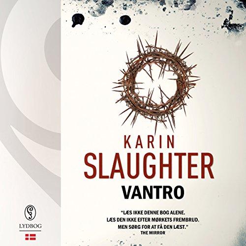 Vantro audiobook cover art