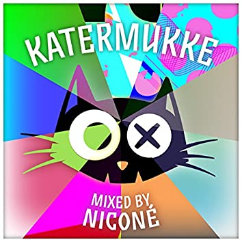 Katermukke Compilation 008 mixed by Niconé