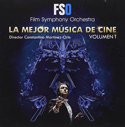 Lo Mejor De La Música Del Cine - Volumen I