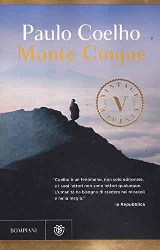 Monte Cinque VINTAGE