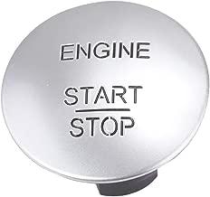 Keyless Go Start Button Push To Start Button Engine Ignition Switch For Mercedes-Benz C250 C300 CL550 CLA250 CLS350 E350 GL350 GL450 GLA250 GLE350 GLK250 GLK350 ML350 S550 SL500