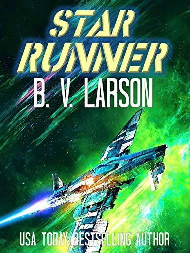 Star Runner (English Edition)