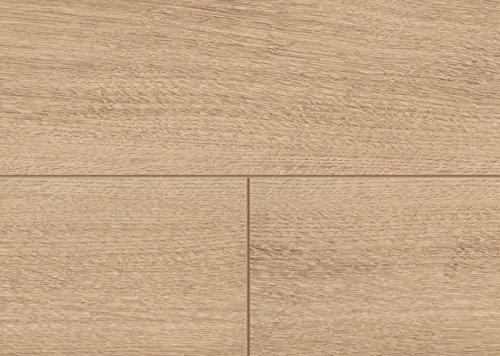 MUSTER FLOOR24 Laminat Landhausdiele 4V Tundra Oak hell Struktur 7 mm