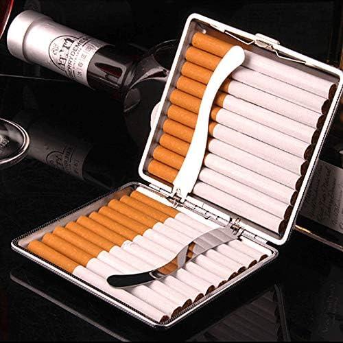 Clear glitter cigarette case _image3
