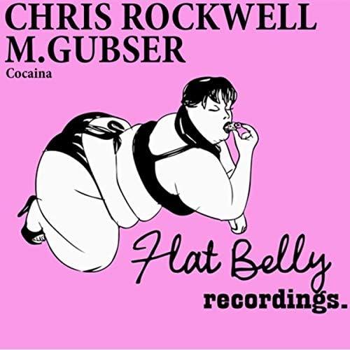Chris Rockwell & M.Gubser