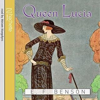 Queen Lucia cover art
