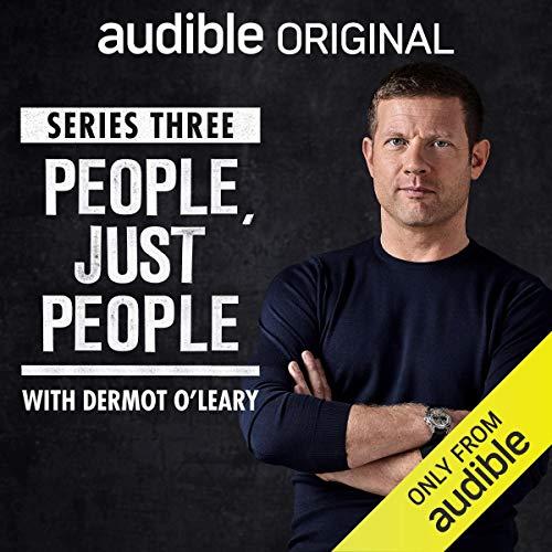 People, Just People (Series 3) cover art