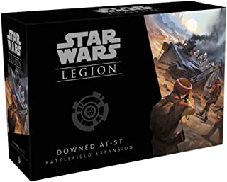 Fantasy Flight Games FFGSWL30 Star Wars Legion: Down at-ST Battlefield Expansion