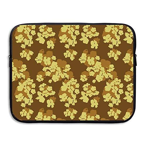 Laptop Sleeve Bag Repeat Mockup 15 Zoll BriefSleeve Bags Cover Notebook wasserdichte tragbare Umhängetaschen