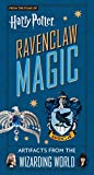 Harry Potter - Ravenclaw Magic: Artifacts from the Wizarding World