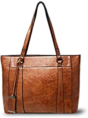 Laptop Tote Bag for Women