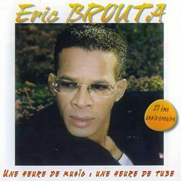 Eric Brouta 20ème anniversaire