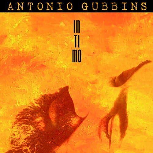 Antonio Gubbins