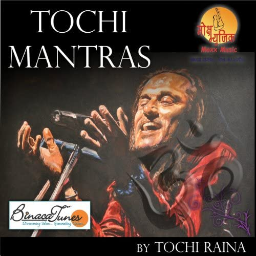 Raj Mahajan, Tochi Raina