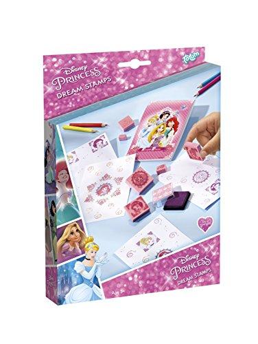 Disney Princess - Pulsera de juguete Princesas Disney (BJ44029) , color/modelo surtido