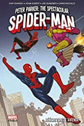 Spectacular Spider-Man T02 - Réécrivons l'avenir de Chip Zdarsky