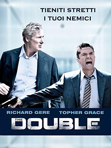 The Double - Doppia identità