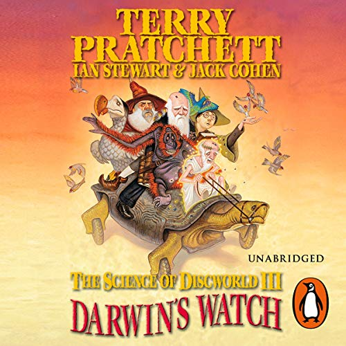 The Science of Discworld III cover art