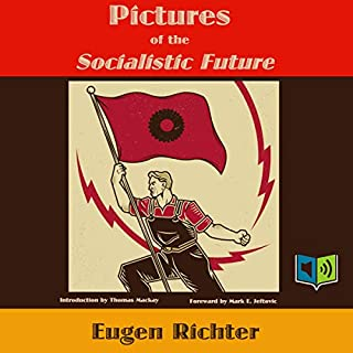 Pictures of the Socialistic Future cover art