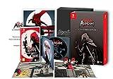 Aragami: Shadow Edition - Signature Editon - Nintendo Switch [Edizione: Spagna]