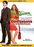 Confessions of a Shopaholic [DVD] [Import]