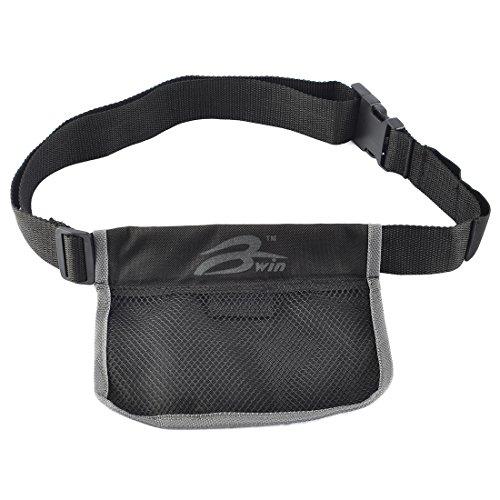 LoKauf Sac de Rangement Tactique Flechette Balles Pochette Accessoire pour Nerf Rival/Nerf Elite