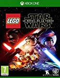 Lego: Star Wars - The Force Awakens - Xbox One [video game]