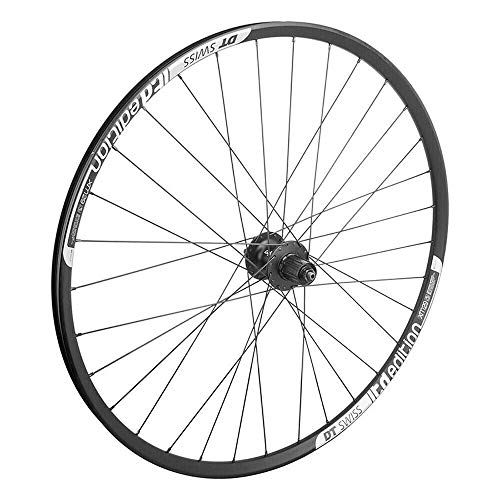 29 Alloy Mountain, Compatible With Wheel Master Disc 2x Wall Bike Wheels Rr 22.5 Qr Blk Disc