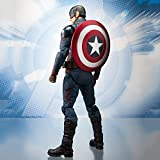 Immagine 1 weir captain america bend and