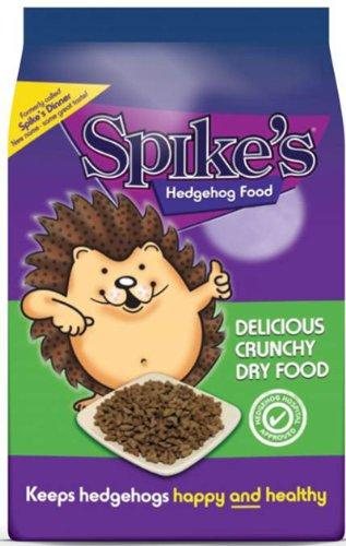 Spikes SPKDD65 - Alimento para Ardillas