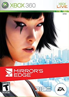 Mirror's Edge - Xbox 360 by Artist Not Provided (B00149PCAO) | Amazon price tracker / tracking, Amazon price history charts, Amazon price watches, Amazon price drop alerts