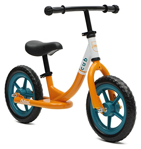 Find Discount Retrospec Cub Kids Balance Bike No Pedal Bicycle