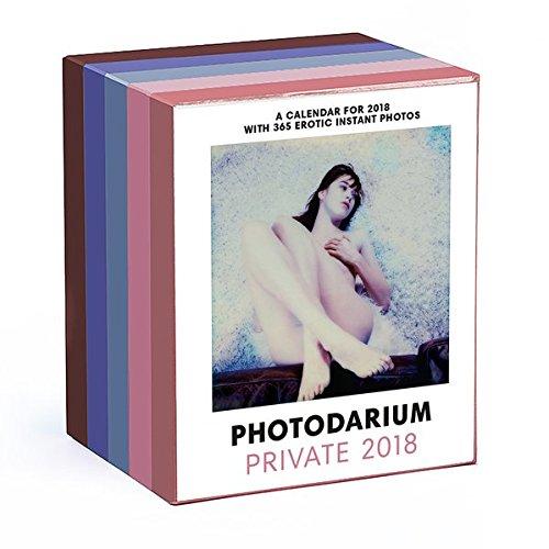 Photodarium Private 2018: Limited Nude Edition (Poladarium / Photodarium)