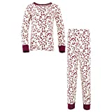 Touched by Nature Baby Girls' Pajama Sets