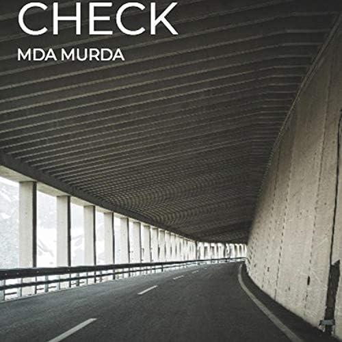 MDA Murda