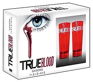 True Blood-L'intégrale des Saisons 1 à 5 [Édition Limitée] (B00D4AXNDE)   Amazon price tracker / tracking, Amazon price history charts, Amazon price watches, Amazon price drop alerts
