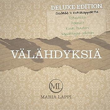 Välähdyksiä Deluxe Edition