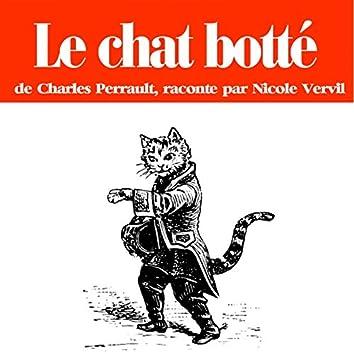 Charles Perrault : Le chat botté (Les plus beaux contes pour enfants)