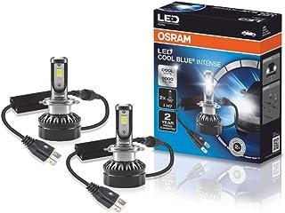 Lâmpada LED H7 Osram LED Cool Blue Intense OSRAM