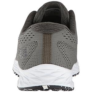 New Balance Men's Fresh Foam Arishi V1 Running Shoe, Dark Covert Green, 7 D US