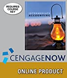 CengageNOW for Wahlen/Jones/Pagach s Intermediate Accounting Reporting Analysis, 1st Edition