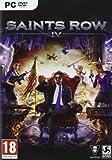 Saints Row IV - Day-One Edition [Importación Italiana]